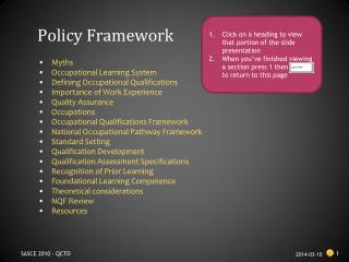 Quality Council for Trades and Occupations