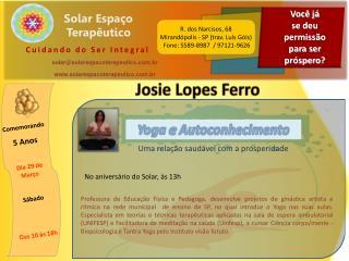 Josie Lopes Ferro