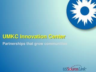 UMKC Innovation Center