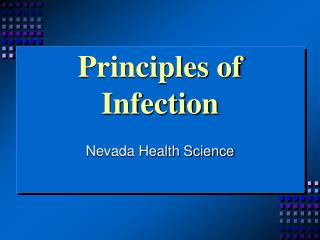unit ic01 the principles of infection prevention and control Infection prevention: precautions for preventing transmission of infection  infection prevention and control in pediatric ambulatory settings  care unit: the .