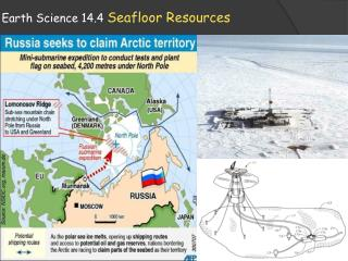 Earth Science  14.4  Seafloor Resources