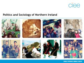 Politics and Sociology of Northern Ireland