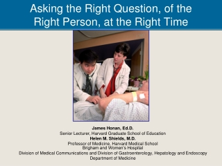A CASE FOR  BEDSIDE TEACHING