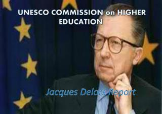 UNESCO COMMISSION on HIGHER EDUCATION