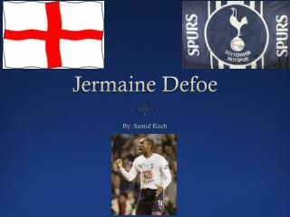 Jermaine Defoe