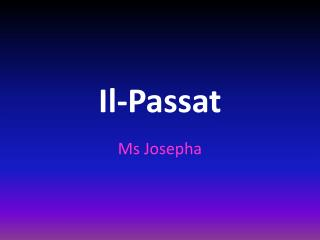 Il-Passat