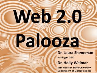 Web 2.0 Palooza