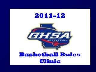 2002 NFHS Softball Rules Changes
