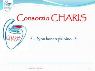 Consorzio CHARIS