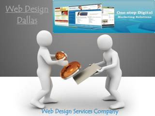 Dallas web Design