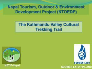 NETIF-Nepal