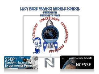 Lucy  Rede  Franco Middle School Presidio  isd Presidio  tx  79845