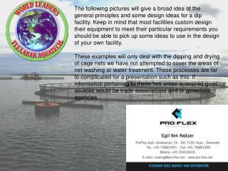 Flexgard Net dipping EN