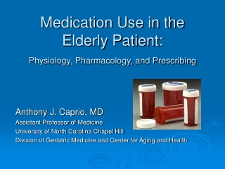 Utilizing Beers  Criteria to Reduce Adverse Drug Events in Elderly
