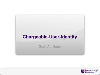Chargeable-User-Identity