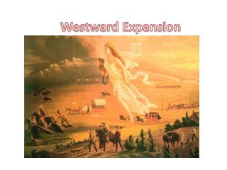 Westward Expansion