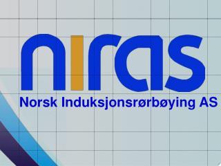 Norsk Induksjonsrørbøying AS