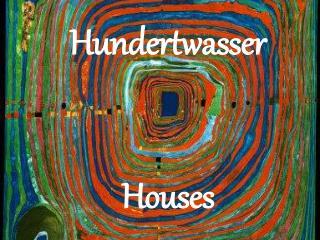 Hundertwasser Houses