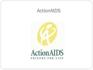 ActionAIDS