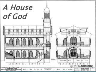 A House of God