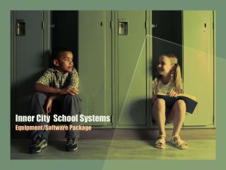 Inner City  School Systems