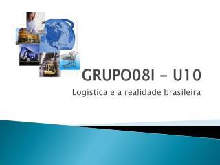 GRUPO08I - U10