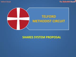 TELFORD METHODIST CIRCUIT