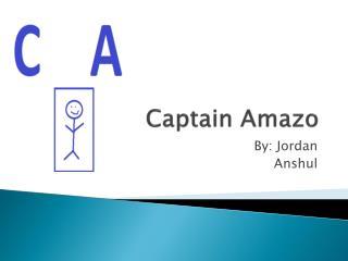 Captain  Amazo
