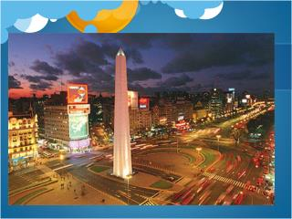 TAC : Argentina/Chile Language Tour