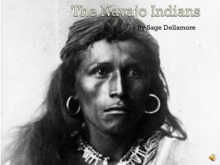 The Navajo Indians