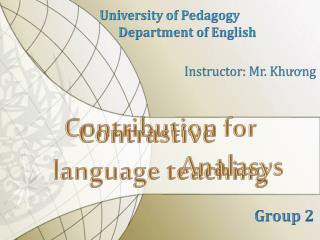 University of Pedagogy