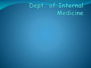 Approach to Abdominal Pain Prof.Dr .Fikret  Sipahioğlu Dept . of  Internal Medicine