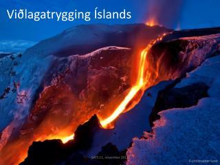 Viðlagatrygging  Íslands