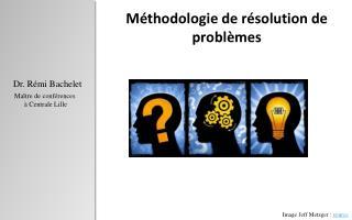Méthodologie de résolution de problèmes