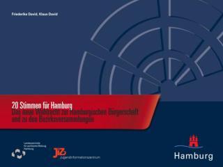 20 Stimmen f�r Hamburg