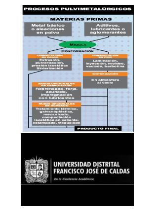 CLASIFICACION DE LOS METALES DUROS