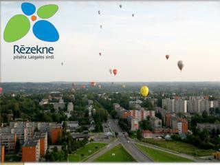 Rēzeknes pilsētas  konsolidētais budžets 2010. - 2014.g.,  euro
