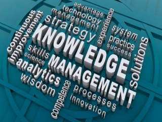 Managing Knowledge Assets