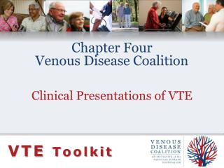 Chapter  Four Venous Disease Coalition