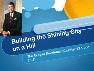 Building the Shining City on a Hill