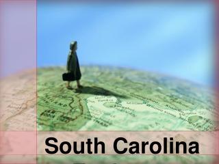 South Carolina Explorers