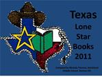 Texas Lone Star Books 2011