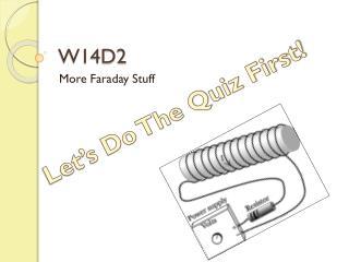 W14D2