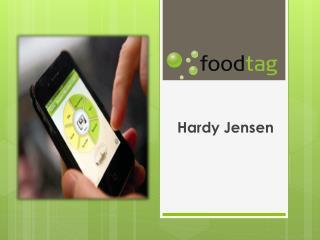 Hardy Jensen