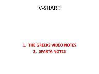 V-SHARE