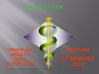Fondazione   E.N.P.A.M.