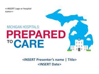 <<INSERT Logo or hospital name>>