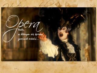 Budowa opery