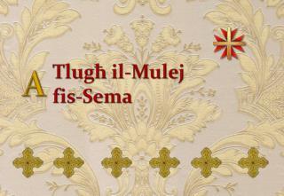 Tlug ħ il-Mulej fis-Sema
