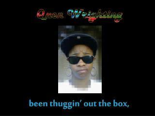 Quen Wrighting